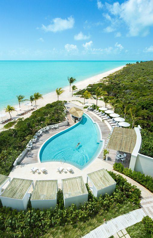 The Shore Club <br>Turks & Caicos