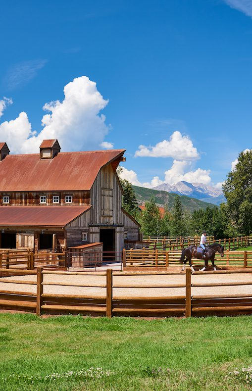 The Residences at Aspen Valley Ranch