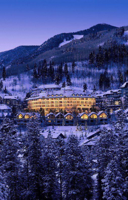 Vail Resorts & Vail Resorts Hospitality