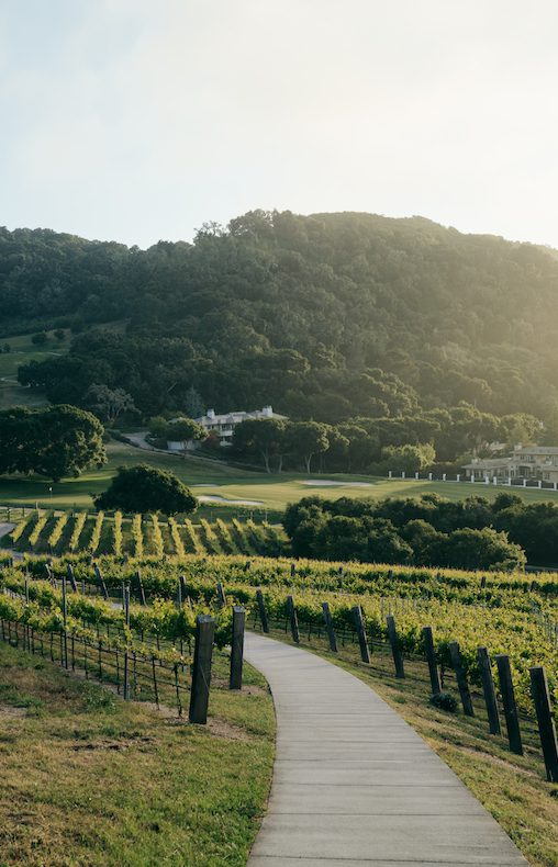 Carmel Valley Ranch