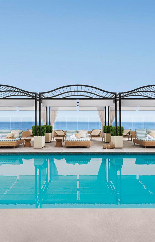 Surf & Sand Resort