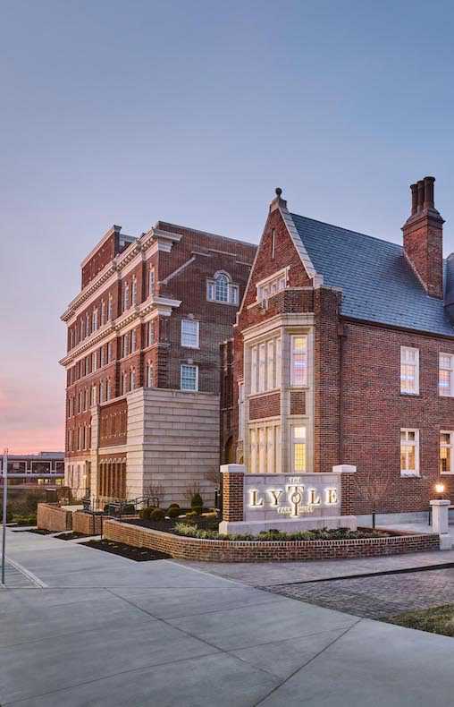 The Lytle Park Hotel, Autograph Collection