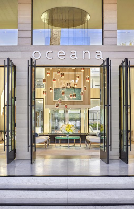 Hilton Luxury Brands
